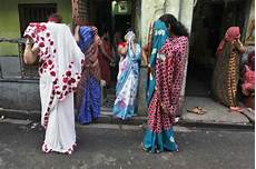 Kolkata Red Light Area Picture Business Normal In Kolkata S Red Light Area Despite