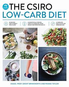 australian government research agency releases low carb