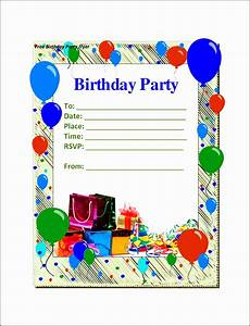 Free Birthday Cards Templates For Word 9 Microsoft Office Birthday Card Templates