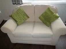 white 3 2 seater sofa settees washable removable