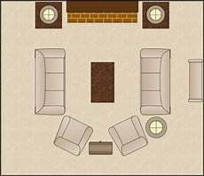 Living Room Arrangement Tool Symmetrical Living Room Arrangement Furniture Arranging