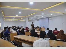 Rapat Penyusunan Jadwal Kuliah Universitas Abdurrab