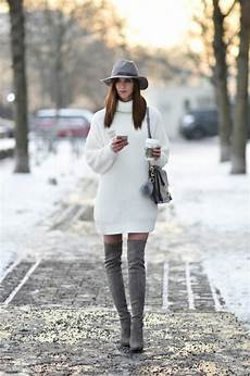 winter looks 2017 how to stay warm and still look