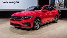 2020 Volkswagen Gli by 2019 Volkswagen Jetta Gli 5 Cool Things And An Uncool
