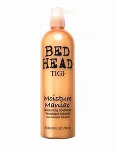 tigi bed moisture maniac moisturizing conditioner 25