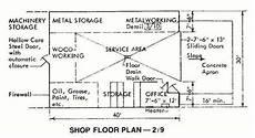 Machine Shop Floor Plans 30 215 72 Pole Machine Shed Plans Blueprints For Industrial