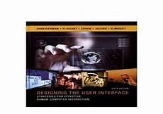 Designing The User Interface Ebook Ebook Download Designing The User Interface Strategies