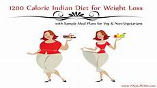 1200 Calorie Diet Chart For Weight Loss 1200 Calorie Indian Diet Plan To Lose Weight W O Exercise