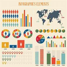 Infographic Elements 25 Best Free Infographic Elements 187 Css Author