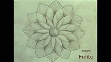 fiori da disegnare disegno per l esercizio d intaglio 004 quot fiore geometrico