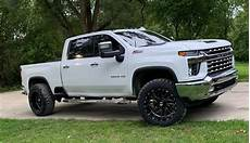 2020 Gmc 2500 Lifted by Suspension Maxx Posts