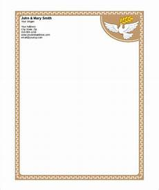 Word Stationery Templates 35 Word Letterhead Templates Free Psd Ai Eps Format