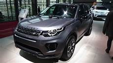 2019 land rover discovery sport 2019 land rover discovery sport landmark edition awd
