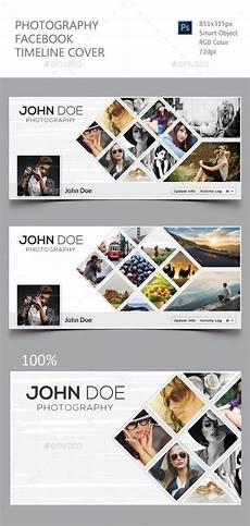Design A Cover Photo For Facebook Timeline Photography Facebook Timeline Cover Template Psd Design