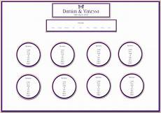 Template For Wedding Table Plan Table Plan Ideas For Your Wedding Reception Knots Amp Kisses