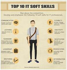 Skill Job Top 10 It Soft Skills That Employers Look For Resume