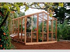 Building a Greenhouse Plans Review   DIY Building Project