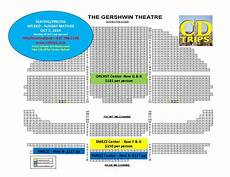 Wicked Seating Chart Gershwin Theatre Index Of Wp Content Uploads 2014 06