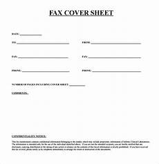 Free Printable Fax Sheet Free 8 Sample Urgent Fax Cover Sheet Templates In Pdf