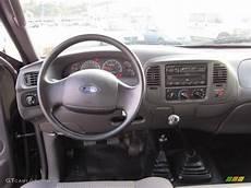 2003 Ford F150 Dash Lights 2003 Ford F150 Xl Sport Supercab 4x4 Dashboard Photos