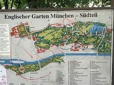 englischer garten plan garden map picture of garden munich