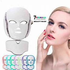 Professional Light Therapy Mask New Derma Light Professional Led Light Therapy Mask Skin