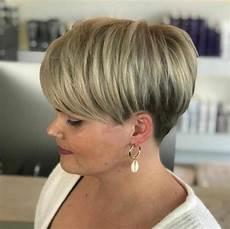 kurzhaarfrisuren bob 2019 40 new hair styles for 2019 bobs and pixie
