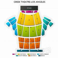 Greek Theater Chart Greek Theater Seating Chart With Seat Numbers Happy Living
