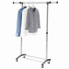 metal rack for clothes standing clothes rack brushed chrome metal clothes rack