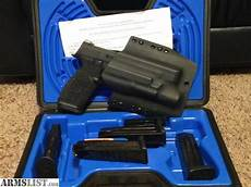 Fns 9c Holster With Light Armslist For Sale Fns 9l W Weapon Light Holster 5 Mags