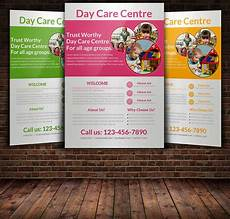 Free Daycare Flyer Templates Day Care Flyer Template