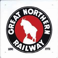 Train Company Logos Railroad Logos Downloadable Great Northern Railroad Logo