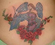 Female Angel Designs 30 Angel Tattoos Designs Pretty Designs