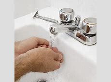 How to Fix Water Pressure in a Bathroom Sink   Home Guides   SF Gate