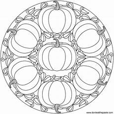 halloween mandala coloring pages mandala halloween coloring only coloring pages