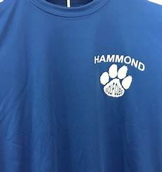 Providence St Mary My Chart Hammond Dri Fit T Shirt Youth Educational Outfitters