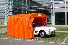 box auto box tunnel il box auto estensibile