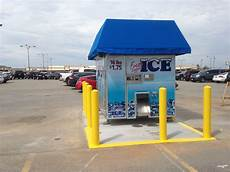 Ice Vending Machines 3 Important Tips On Placing Your Ice Vending Machine