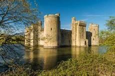 Historical Castles Bodiam Castle History Photos