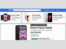 Flipkart Apple Days Sale 2020 Offers: Discounts on iPhone