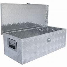 Werkzeugbox Kfz by Werkzeugbox Deichselbox Staubox 760x335xh250mm Staukasten