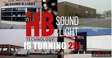 Hb Sound And Light Grand Forks Hb Sound Amp Light Turns 25 Visit Grand Forks