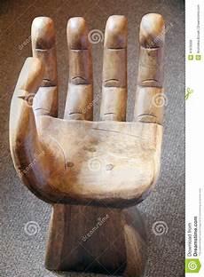 poltrona mano poltrona di legno fatta a mano antica sotto forma di una