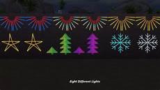 Blinking Light Mod Mod The Sims Blinking Light Displays Animated