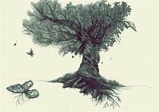 Tree Designs Tumblr 17 Beautiful Collection Of Tree Drawings Art Ideas