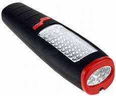 Led Inspection Light 30 7 Led Cordless Magnetic Inspection Lamp Torch Camping