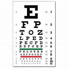 Where To Buy Snellen Eye Chart Snellen Eye Chart