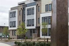 Four Floor Townhouses Provide Easy Access To Old Town