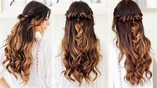 twist back hairstyle luxy hair
