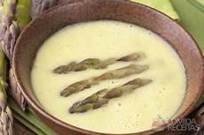 Sopa De Aspargos Light Receita De Creme De Aspargos Light Comida E Receitas